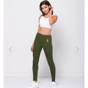 d44460f751473e Young   Reckless Leggings for Women